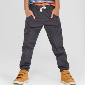 CAT & JACK | Kid's Drawstring Jogger Pants